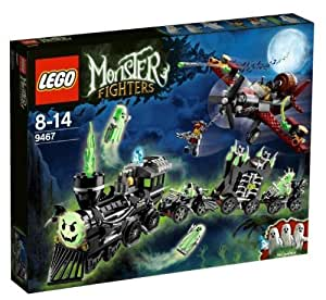 Lego Monster Fighters 9467 – Geisterzug