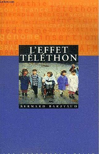 L'effet Téléthon par Barataud