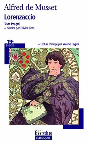 Lorenzaccio (Folio Plus Classique)