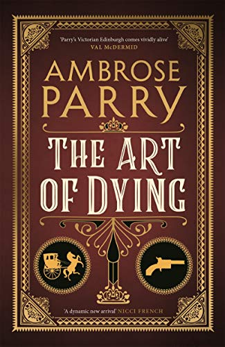 The Art of Dying by [Parry, Ambrose]