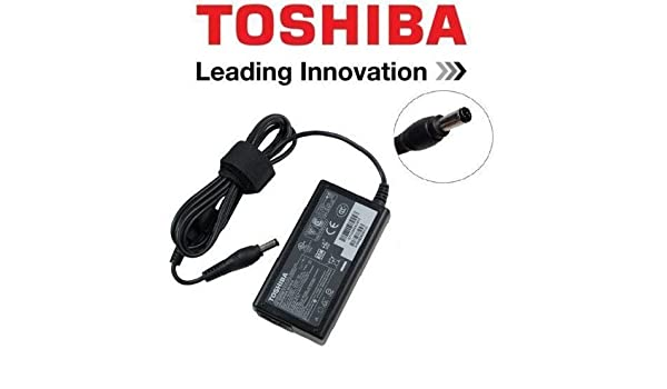 Charger for Toshiba SATELLITE PRO L830-113