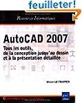 AutoCAD 2007 : Tous les outils, de la...