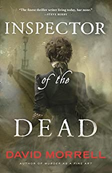 Inspector of the Dead: Thomas and Emily De Quincey 2 (Thomas De Quincey mysteries)
