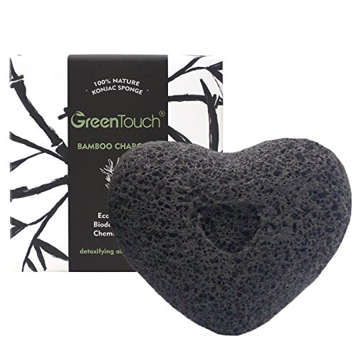 greentouch-all-natural-konjac-facial-sponge-with-activated-bamboo-charcoal-remove-the-oily-exfoliati