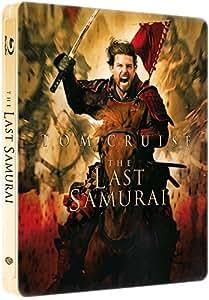 Le Dernier Samouraï - Édition Limitée SteelBook - Blu-ray [Édition boîtier SteelBook]