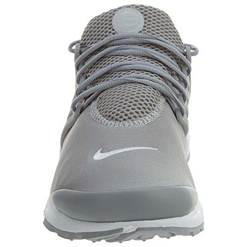 Nike 848187–005, Scarpe da Trail Running Uomo Bianco-Grigio
