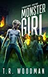 Monster Girl (Stargazer Series Book 3)