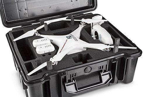 B&W Outdoor.case für DJI Phantom 3 (Typ 61, Ready-To-Fly) - Das Original - 5