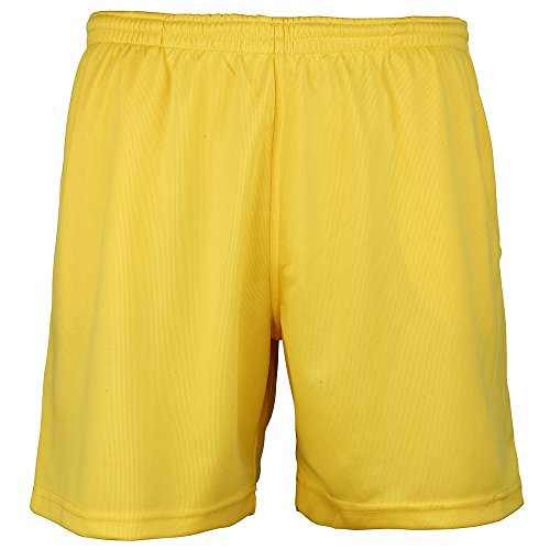 Just Cool Mens Cool Colours Elasticate Stretch Waist Casual Fit Shorts