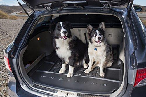 EJP-GBR Matten Kofferraummatte Berlingo II Multispace ab 2008. Maßgefertigte Kofferraumschutz Für Dein Fahrzeugmodell.