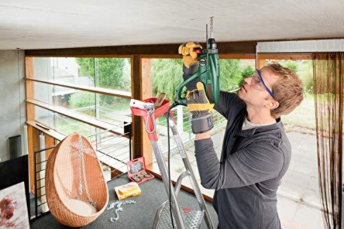 Bosch Bohrhammer PBH 2100 RE (Tiefenanschlag, Zusatzhandgriff, Koffer, 550 Watt) - 5