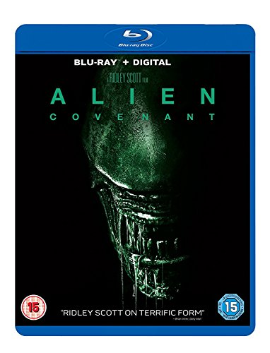 Bild von Alien: Covenant