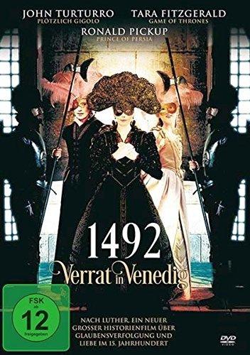 1492 - Verrat in Venedig / Secret Passage (2004) ( )