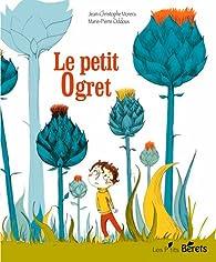 Le petit ogret par Jean-Christophe Morera