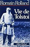 Vie de Tolstoï - Albin Michel - 11/10/1978