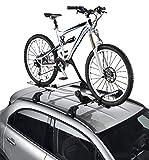 Fiat 500x Summer Xtra Pack avec Barres, Porte-vélo et bac de Coffre Originales...