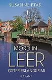 Image of Mord in Leer. Ostfrieslandkrimi