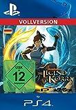 The Legend of Korra [Vollversion][PS4 Code für deutsches Konto]
