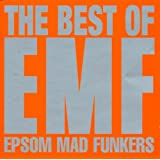 Epsom Mad Funkers/the Best of