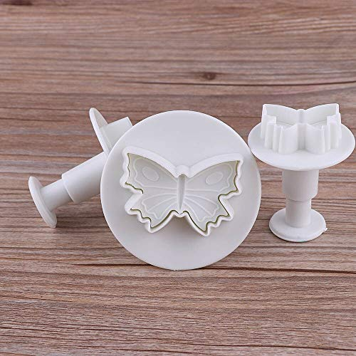 Jigsaw Cutter for Biscuits Cake Cutters Kids Cooking 6cm Universal Fit
