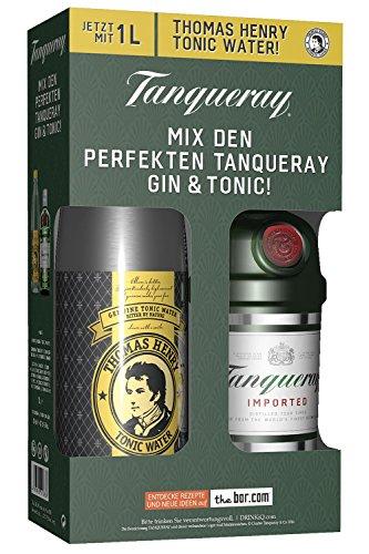 tanqueray-london-dry-gin-07-liter-geschenkverpackung-mit-1-x-10-liter-thomas-henry-tonic-water