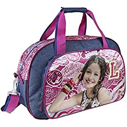 Made In Trade – soy Luna – Bolsa de deporte, 2100001785