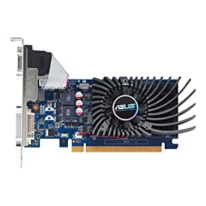asus nvidia geforce gt 430 carte graphique pci express 2 0 1 go gddr3 informatique. Black Bedroom Furniture Sets. Home Design Ideas