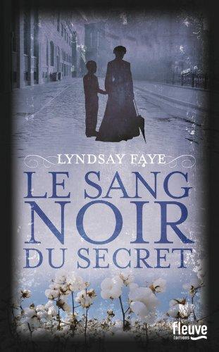 Acheter maintenant! Le Sang noir du secret (2)