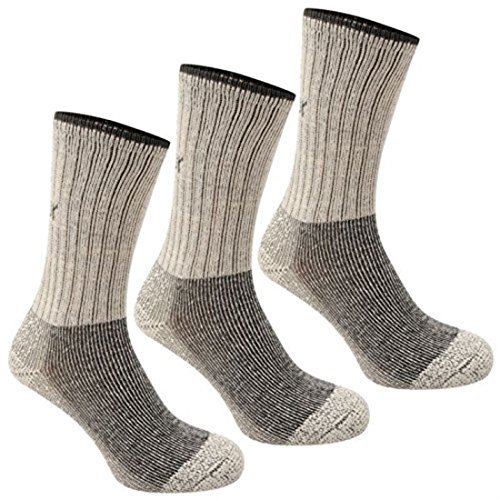karrimor-heavyweight-boot-socks-black-washable-3-pack-kids-accessories-beige-mens-7-11