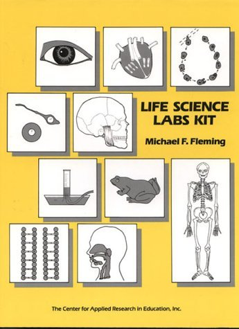 Life Science Labs Kit by Michael Fleming (1985-07-01)