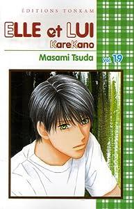 Elle et lui - Kare kano Edition simple Tome 19