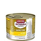 Animonda Integra Protect Harnsteine mit Huhn | Spezial Katzenfutter | Nassfutter zur Vorbeugung eines Harnweginfekts (6 x 200 g)