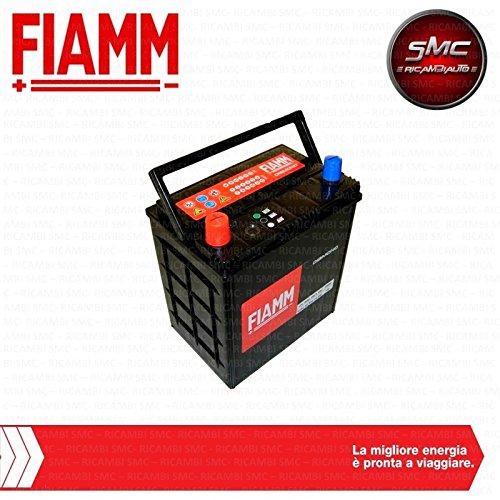 FIAMM batteria 12V 35AH 300a