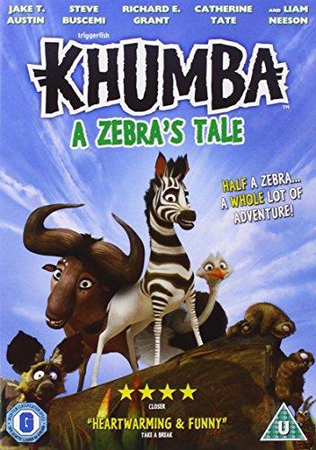 Khumba-A-Zebras-Tale-DVD