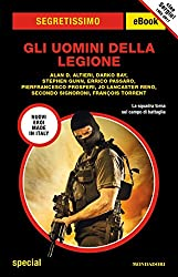 Gli uomini della Legione (Segretissimo)
