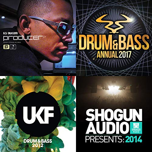 Drum & Bass Hits -