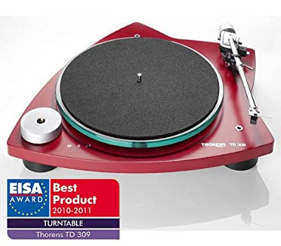 Thorens TD 309 prezzo scontato - Polaris Audio Hi Fi