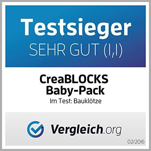 CreaBLOCKS Baby-Pack - 5