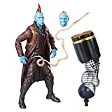 Marvel Guardianes de la Galaxy cm Legends Serie Yondu