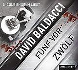 'fünf vor zwölf (Sean King & Michelle Maxwell, Band 5)' von David Baldacci