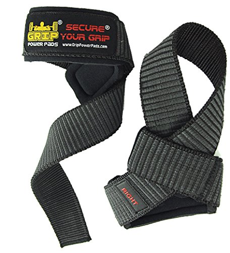 deluxe-classic-heavy-duty-neoprene-padded-weight-lifting-straps-with-cotton-coated-rubber-on-one-sid