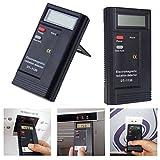 Contever® DT-1130 Portable LCD Numérique électromagnétique précis Radiation Detector EMF Dosimètre Testeur