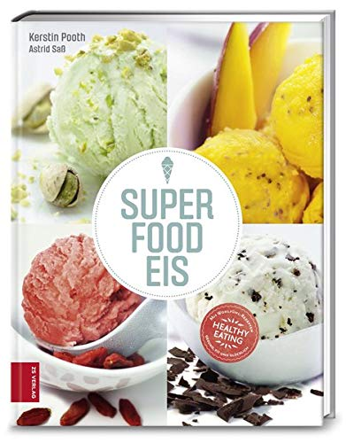 Energie-wasser-himbeere (Superfood-Eis)