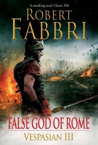 False God of Rome (Vespasian) par Robert Fabbri