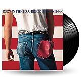 Born in the U.S.a. [Vinyl LP] -