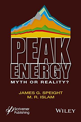 Descargar U Torrent Peak Energy: Myth or Reality? PDF A Mobi