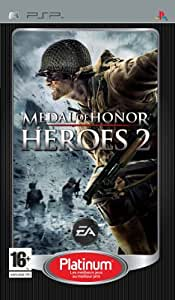 Medal of honor: Heroes 2 - édition platinum