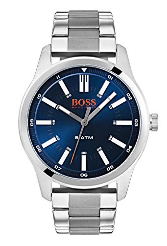 Hugo Boss Orange Unisex-Adult Watch 1550070