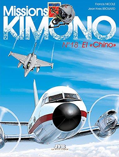 Missions Kimono, Tome 18 : El