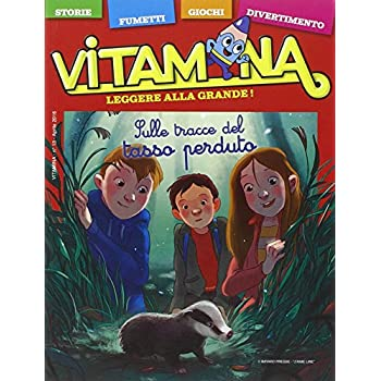 Vitamina: 13